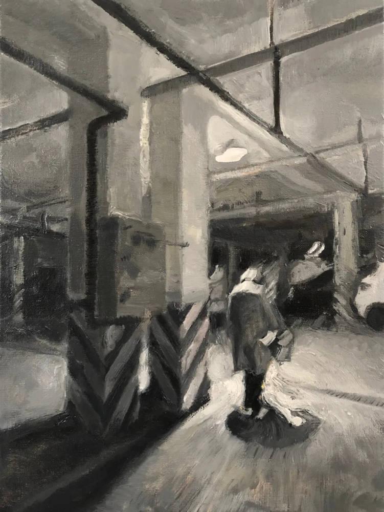 杭州艺考画室,杭州画室培训,杭州画室作品欣赏,43