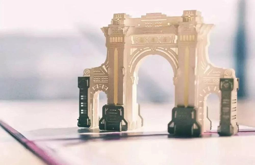 杭州白鹿画室快讯 | 2019九大美院录取通知书大赏,今年你想收到哪一封,02