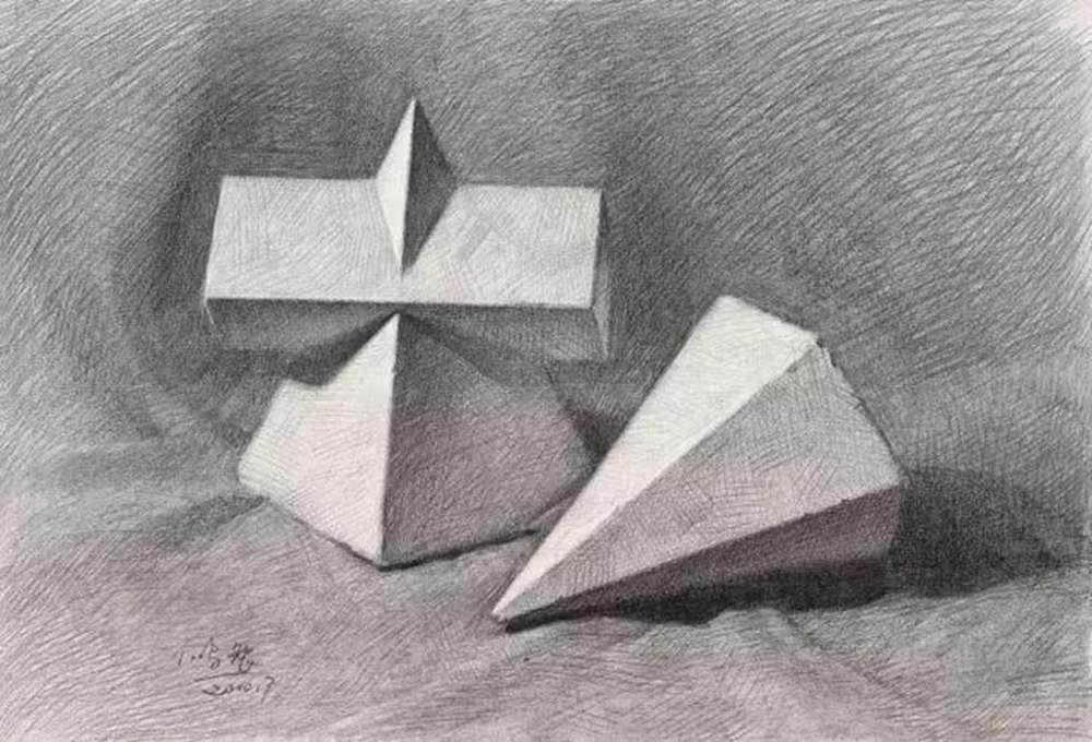 杭州画室,杭州艺考画室,杭州素描培训画室,73