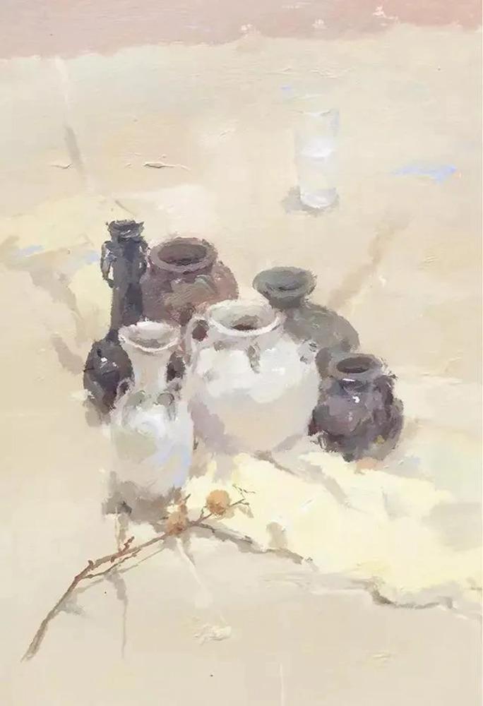 杭州画室,杭州色彩美术培训,杭州画室培训,08