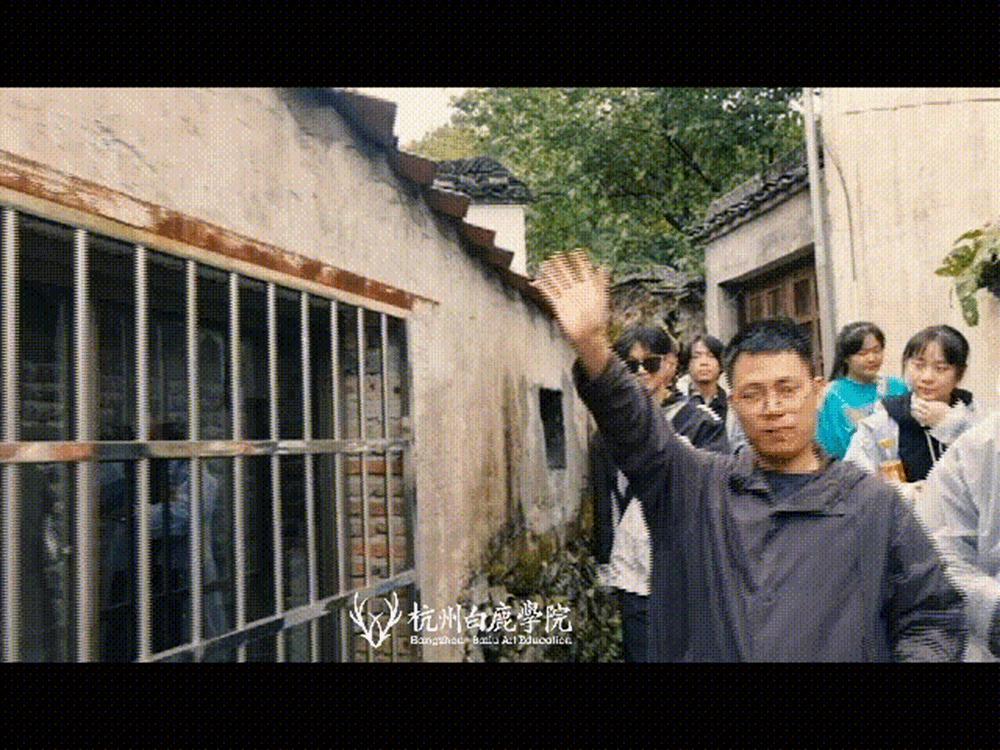 杭州艺考画室白鹿写生季 | 秋天的第一场写生未完待续,19