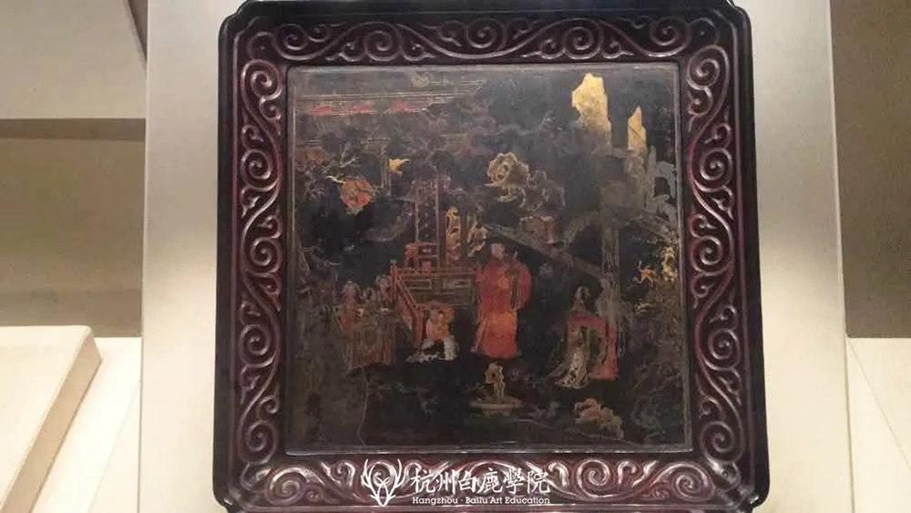 杭州艺考画室暑假班 | 游学致敬抗疫英雄,强国少年未来可期,45