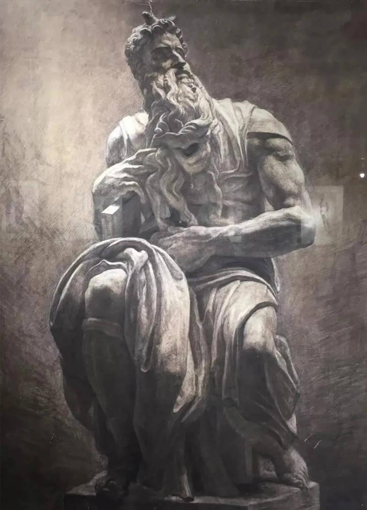 杭州画室,杭州素描美术画室,杭州美术素描画室,06