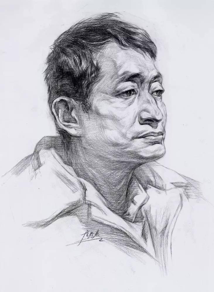 杭州画室,杭州素描培训画室,杭州素描美术培训,37