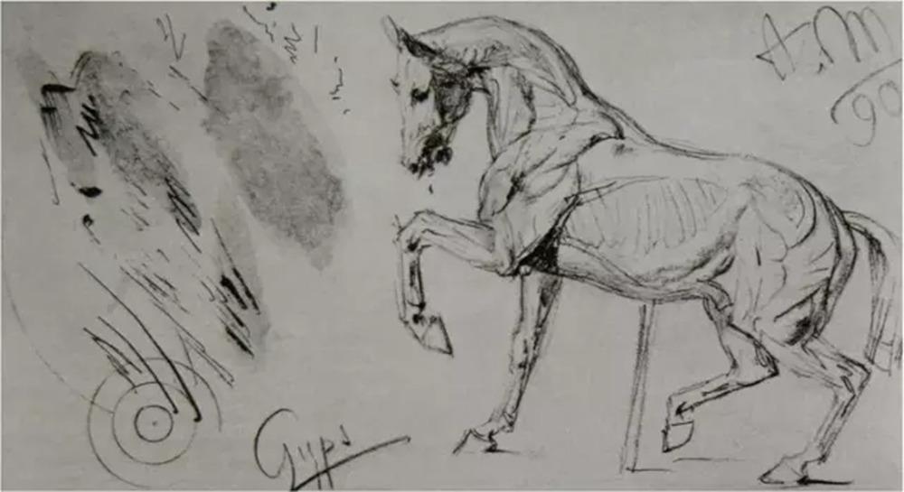 杭州艺考画室,杭州画室素描培训,杭州素描画室,11