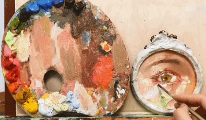 即将进入大学的美术生,杭州艺考画室告诉你有哪些赚钱的路子,01