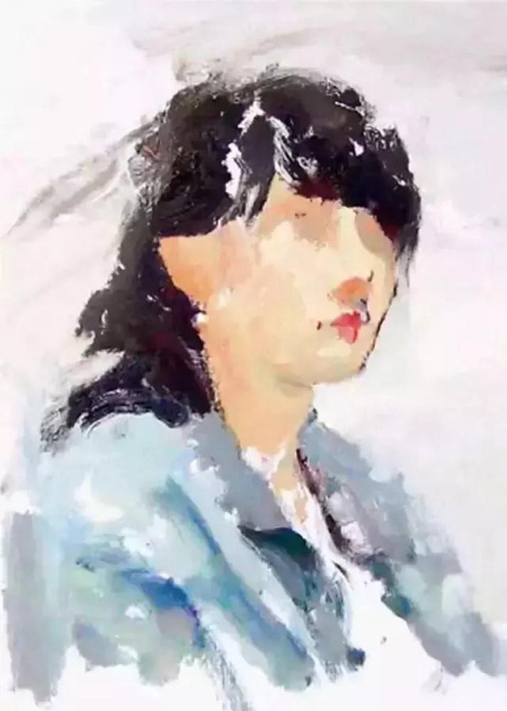 杭州画室,杭州画室色彩培训,杭州美术色彩画室,17