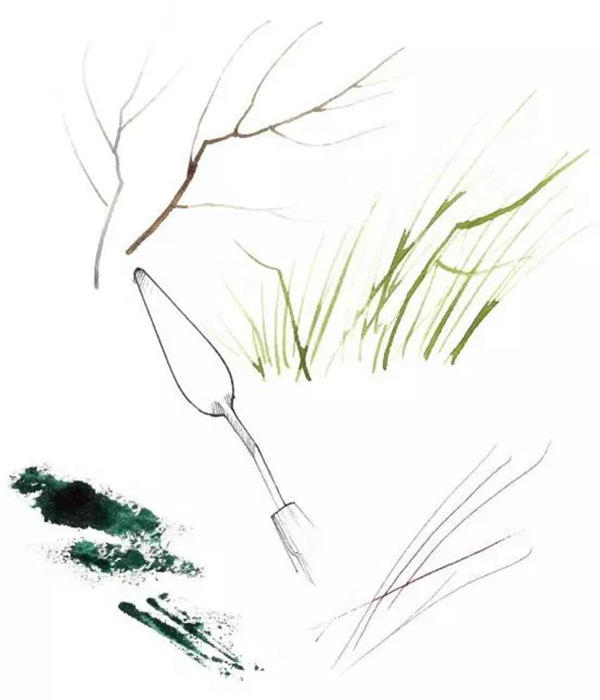 杭州艺考画室,杭州画室,杭州色彩美术培训画室,23