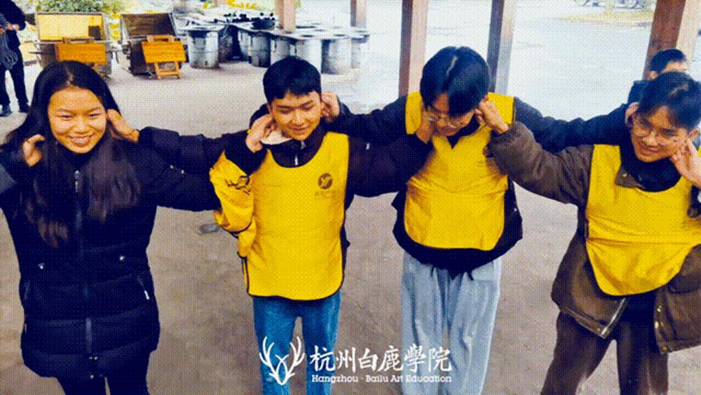 2021统考必胜!横扫千军万马,唯我杭州集训画室白鹿军团,74