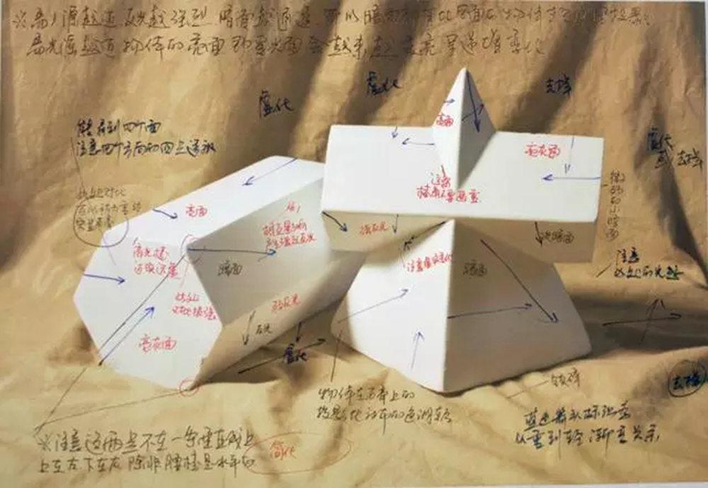 杭州画室,杭州艺考画室,杭州素描培训画室,69