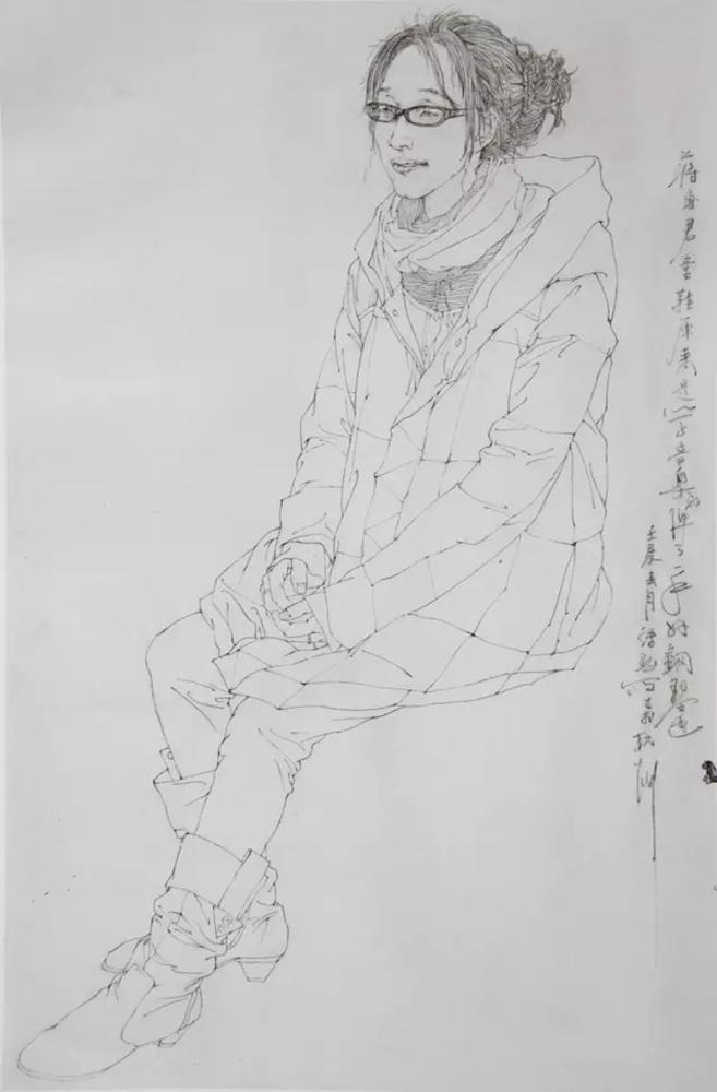 杭州艺考画室,杭州画室,杭州素描培训画室,49