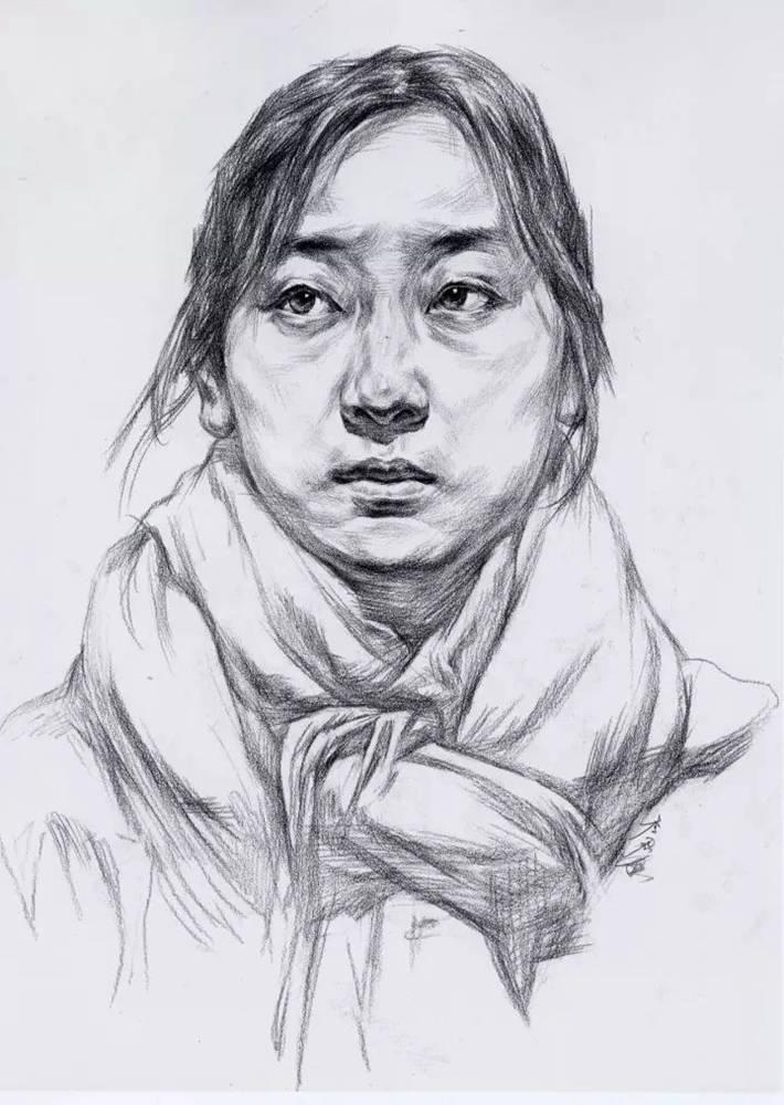 杭州画室,杭州素描培训画室,杭州素描美术培训,01