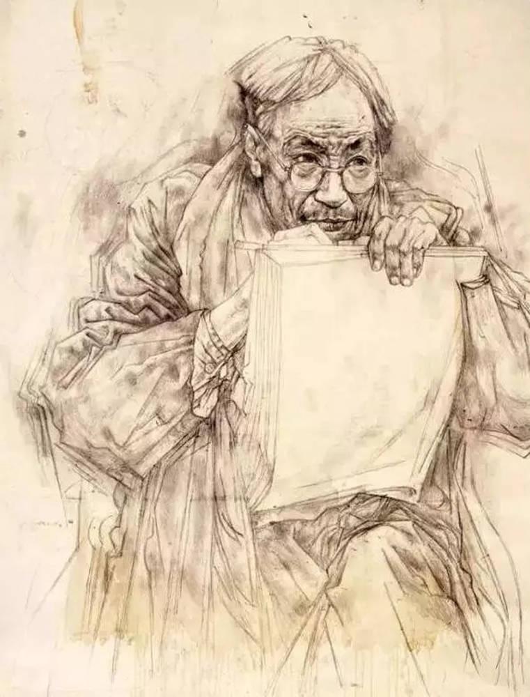 杭州艺考画室,杭州画室,杭州素描培训画室,15