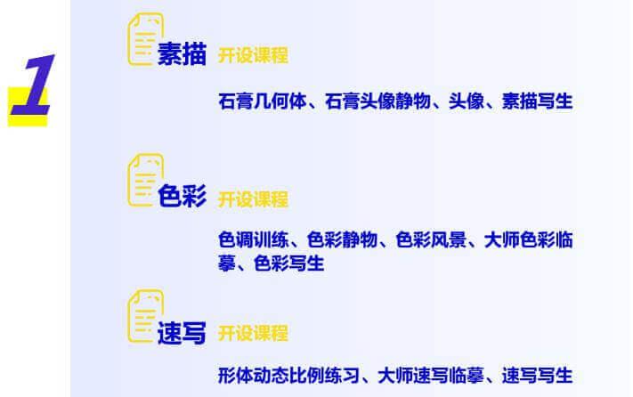 杭州画室,杭州画室暑假班,杭州画室招生,01