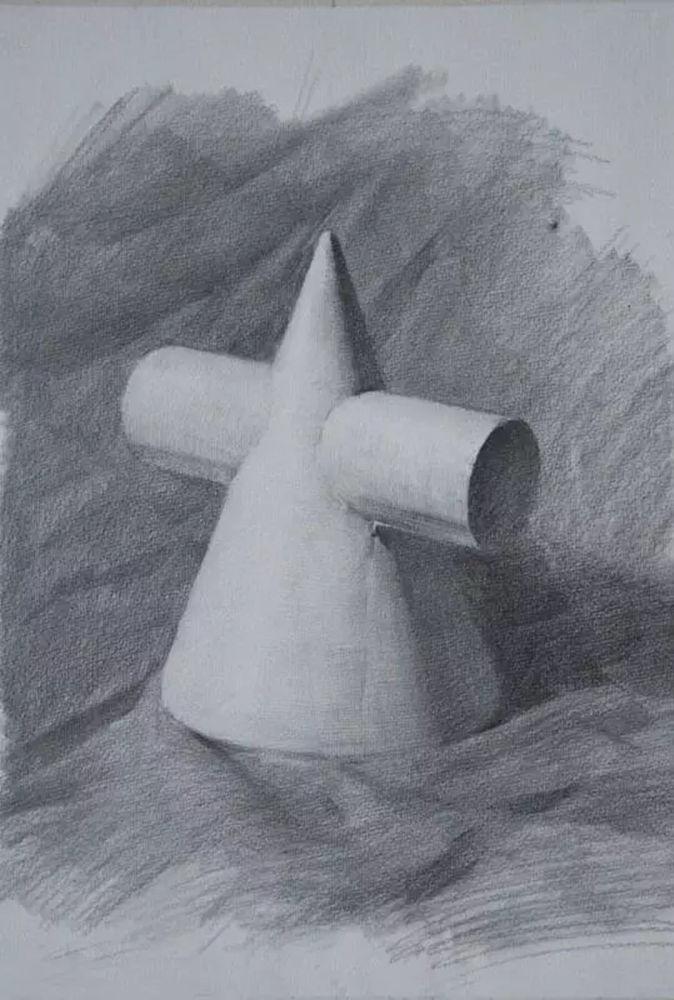 杭州画室,杭州艺考画室,杭州素描培训画室,68