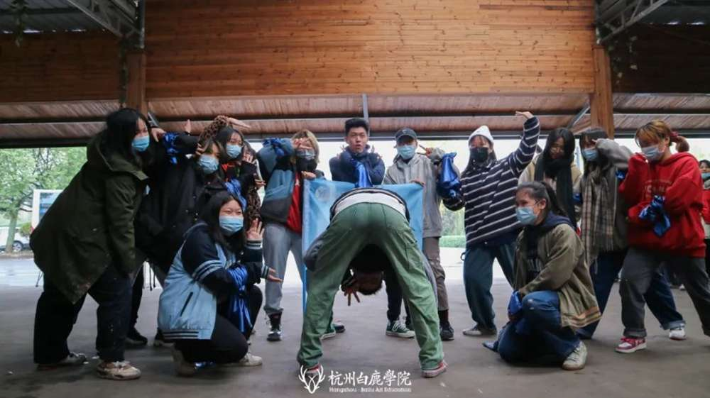 2021统考必胜!横扫千军万马,唯我杭州集训画室白鹿军团,29