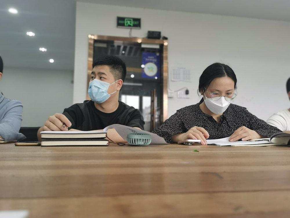 杭州白鹿画室,杭州画室,杭州美术培训,11