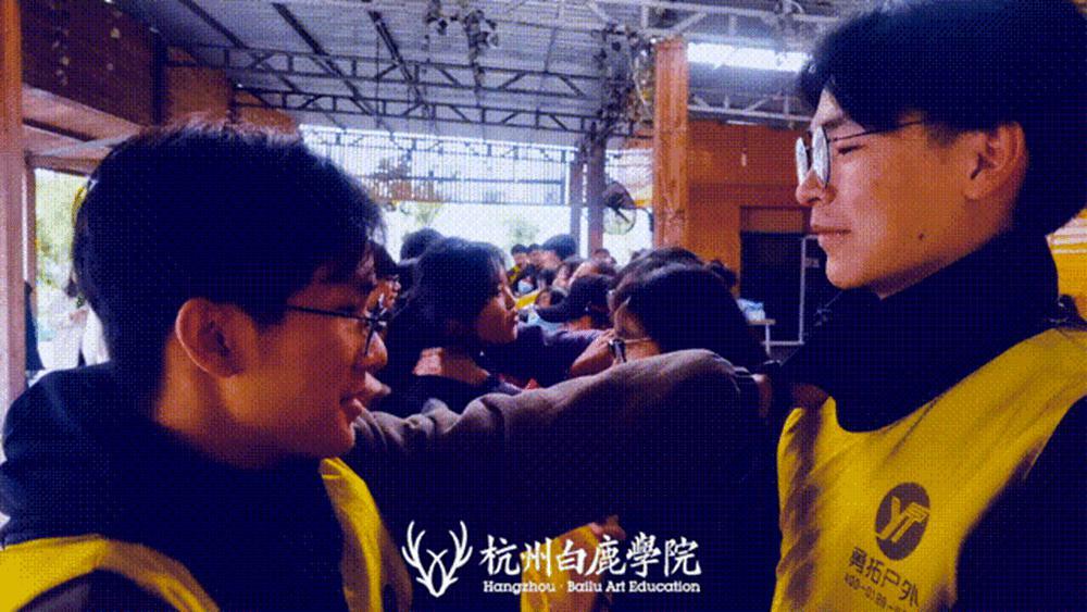 2021统考必胜!横扫千军万马,唯我杭州集训画室白鹿军团,76