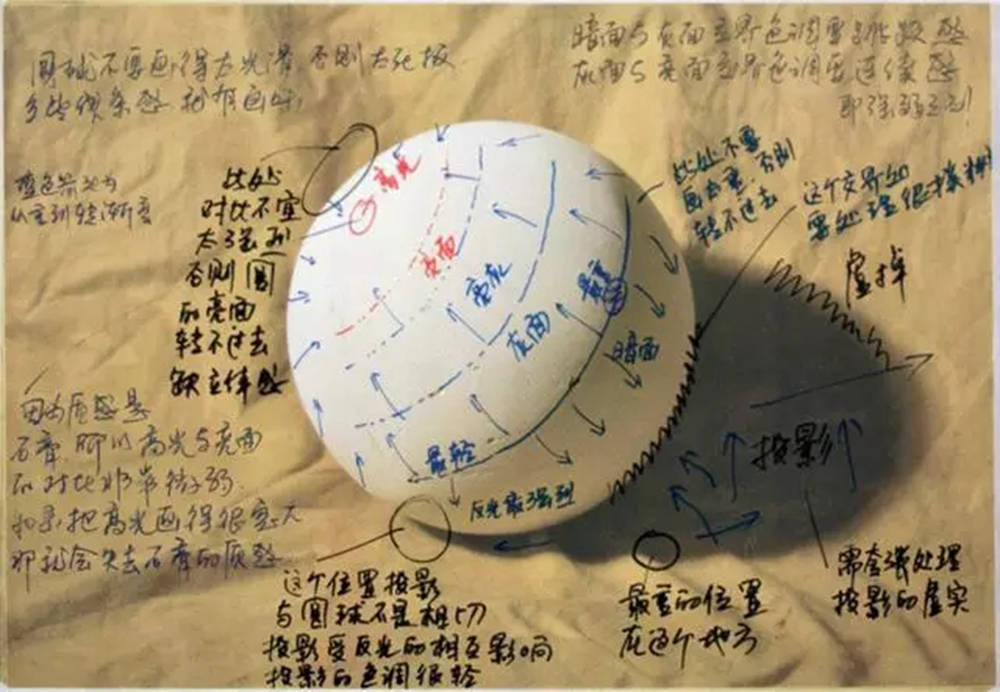 杭州画室,杭州艺考画室,杭州素描培训画室,17