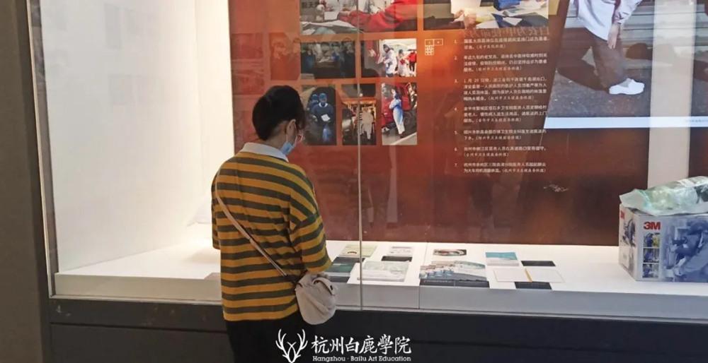 杭州艺考画室暑假班 | 游学致敬抗疫英雄,强国少年未来可期,25