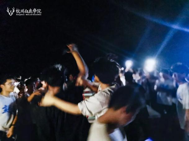 杭州艺考画室这个夏天欠下的宴会债,现在还,42