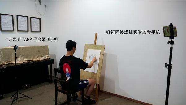 杭州画室,杭州艺考画室,杭州美术校考培训,07