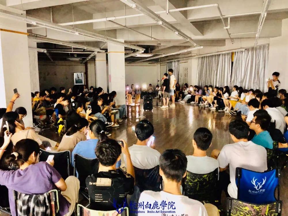 杭州艺考画室暑假班 | 游学致敬抗疫英雄,强国少年未来可期,65