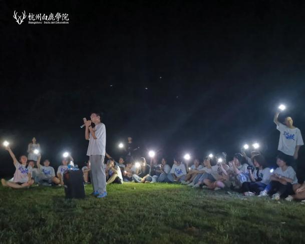杭州艺考画室这个夏天欠下的宴会债,现在还,37