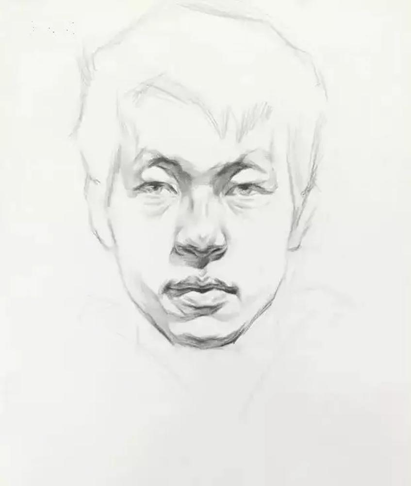 杭州画室,杭州素描培训画室,杭州素描美术培训,54