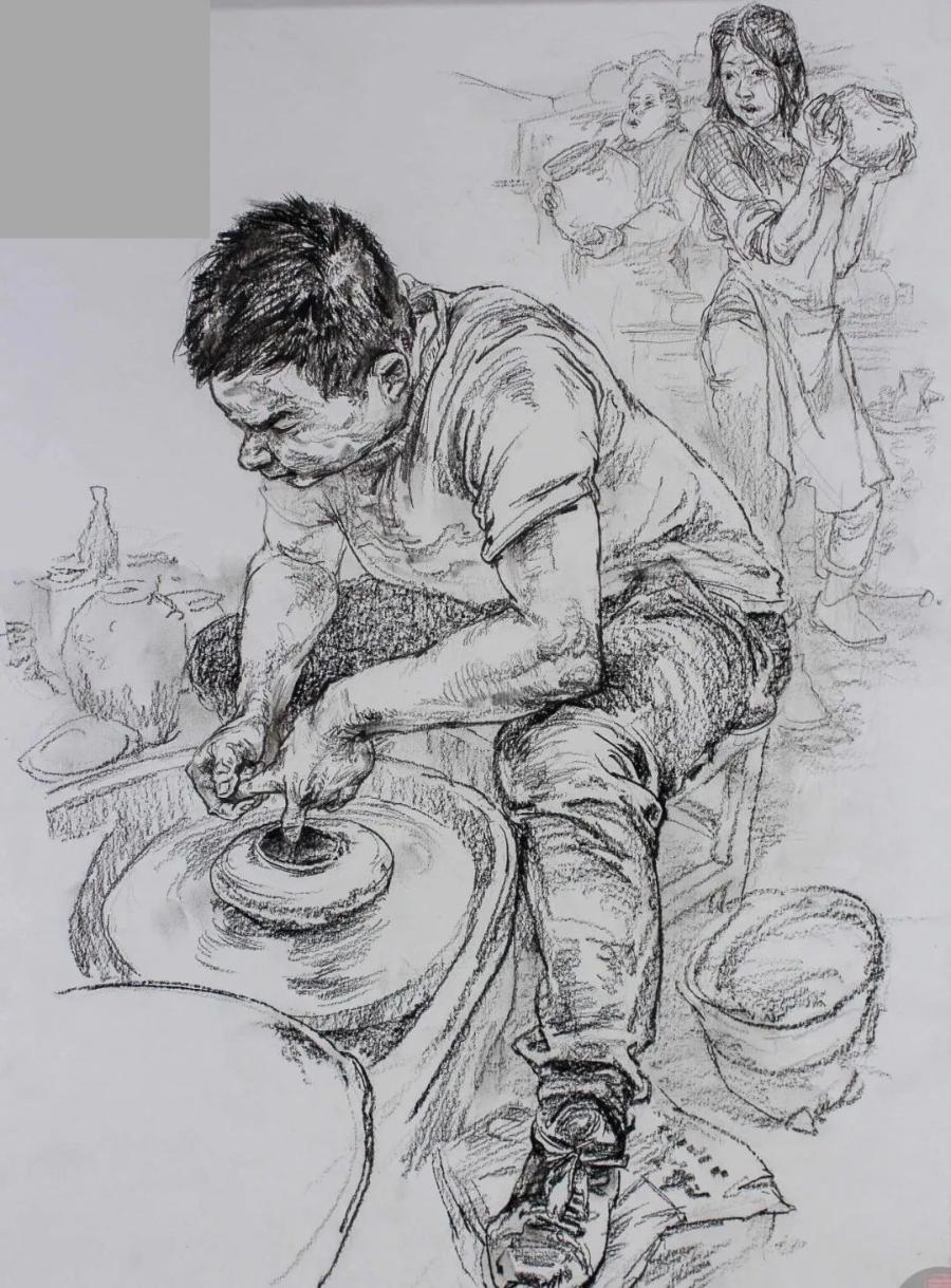 杭州艺考画室快讯|今年联考时间如何安排?2021届美术生必看,09