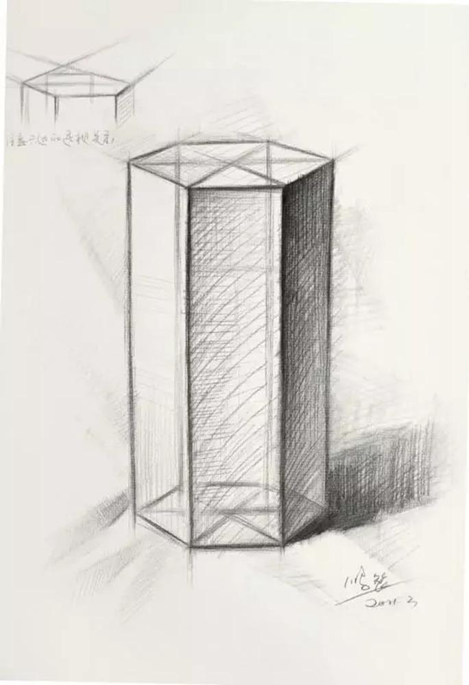 杭州画室,杭州艺考画室,杭州素描培训画室,41