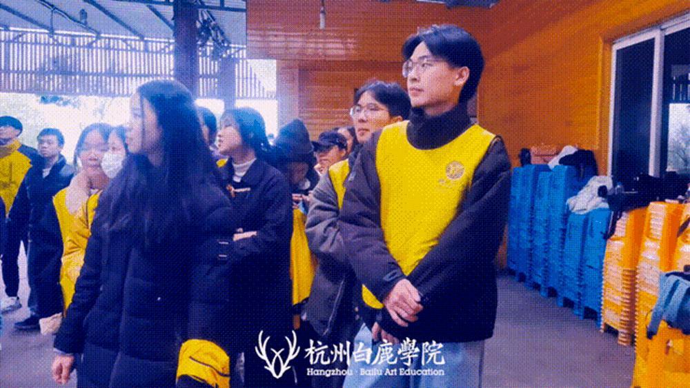 2021统考必胜!横扫千军万马,唯我杭州集训画室白鹿军团,40