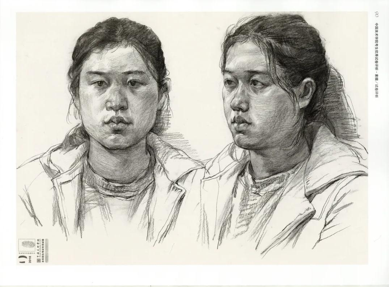 杭州画室,杭州艺考画室,杭州美术校考培训,18