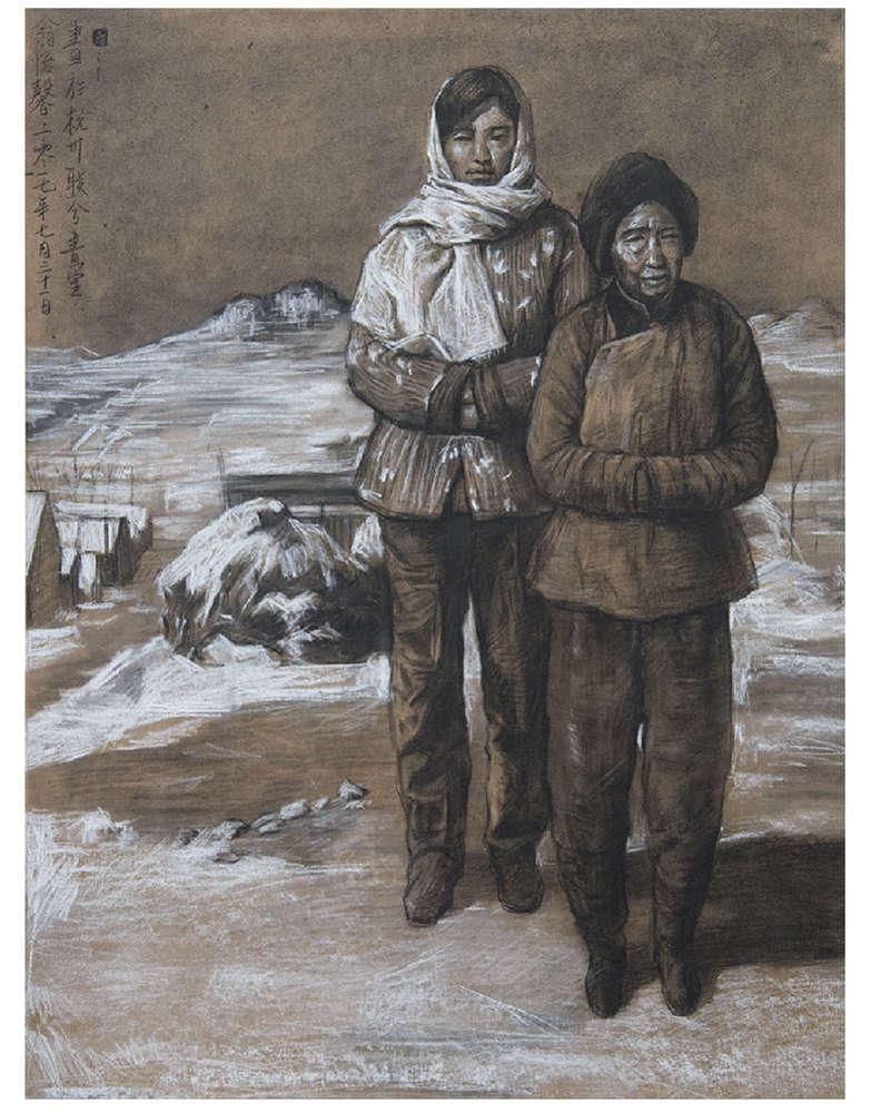 杭州画室,杭州白鹿画室,杭州艺考画室,21