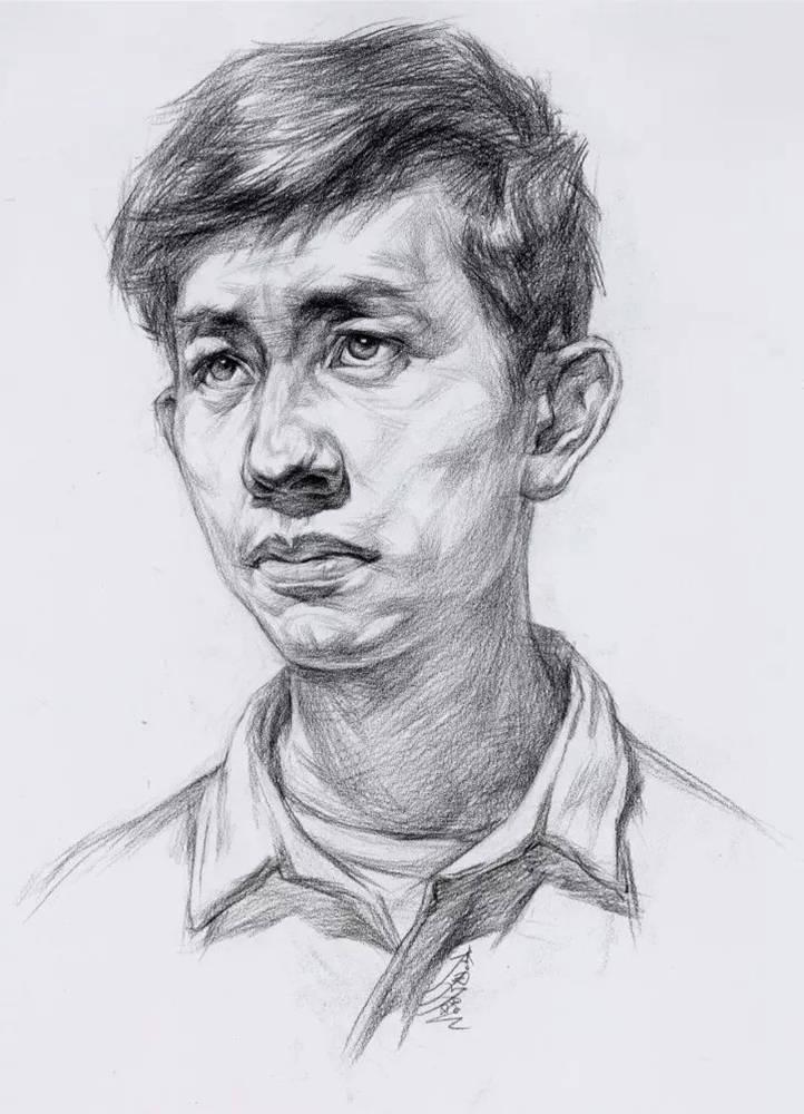 杭州画室,杭州素描培训画室,杭州素描美术培训,18