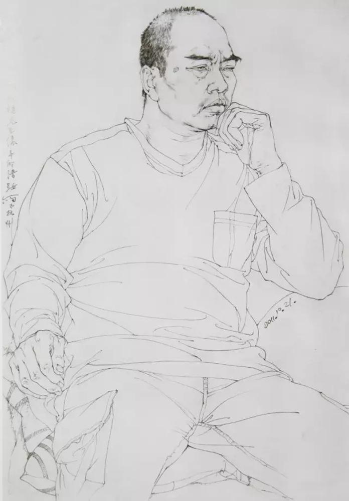 杭州艺考画室,杭州画室,杭州素描培训画室,39