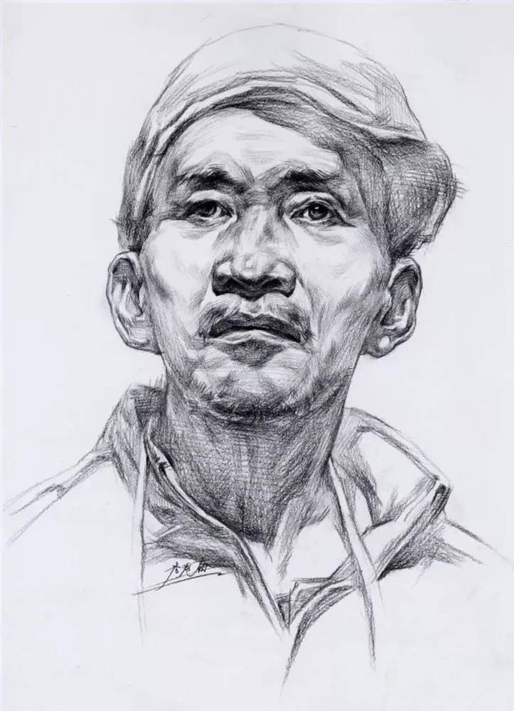 杭州画室,杭州素描培训画室,杭州素描美术培训,46