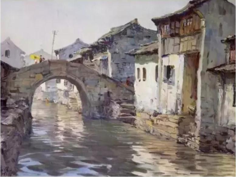 杭州艺考画室教你如何表现色彩静物的画面空间感,02