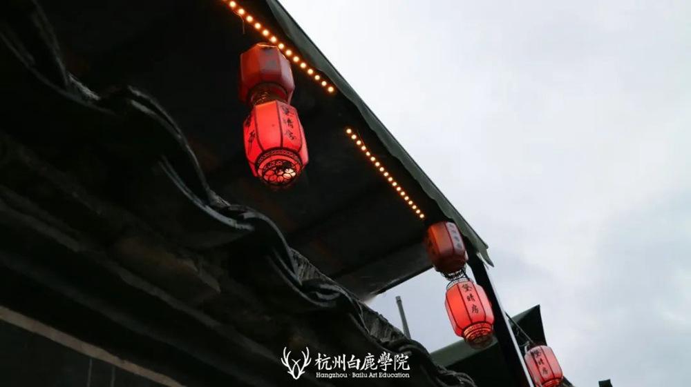 杭州艺考画室白鹿写生季 | 画画的Baby们安全抵达写生地啦,39