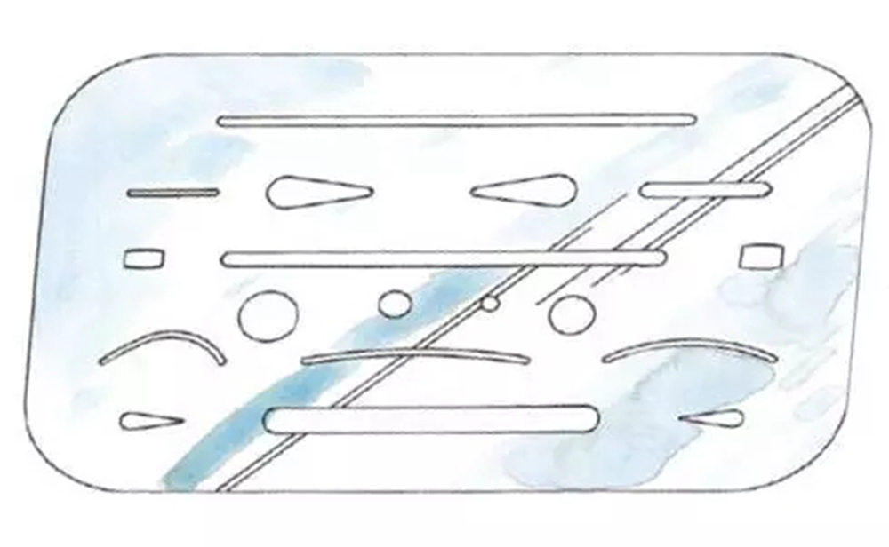 杭州艺考画室,杭州画室,杭州色彩美术培训画室,01