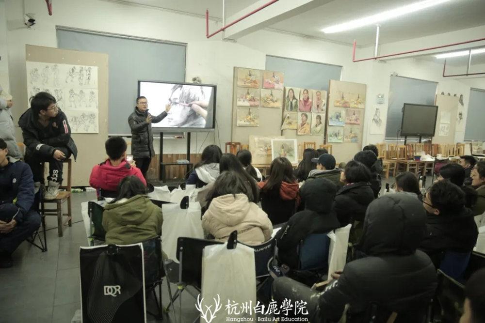 杭州画室,杭州艺考画室,杭州美术培训画室,05