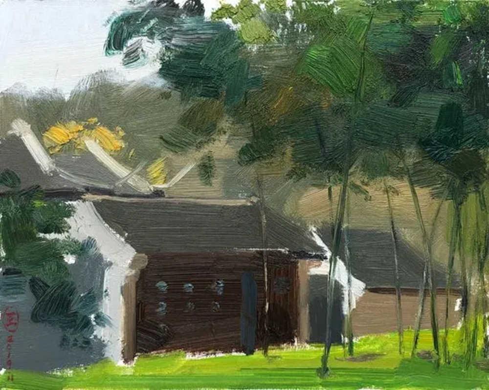 杭州画室,杭州美术培训,杭州美术画室,68