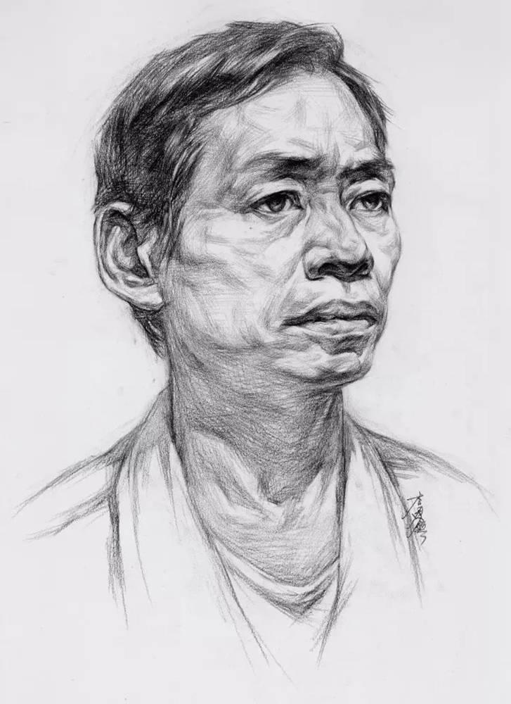 杭州画室,杭州素描培训画室,杭州素描美术培训,43