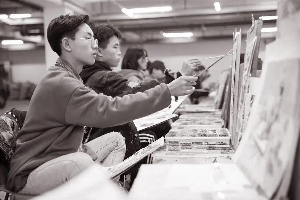 杭州画室,杭州艺考画室,杭州美术高考,42