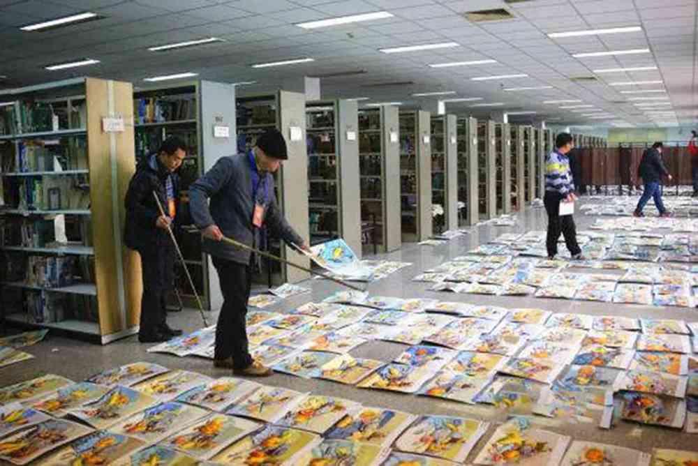 杭州美术培训班快讯 | 美术联考和校考哪个竞争大,05