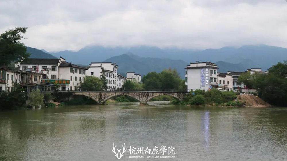 杭州艺考画室白鹿写生季 | 画画的Baby们安全抵达写生地啦,37