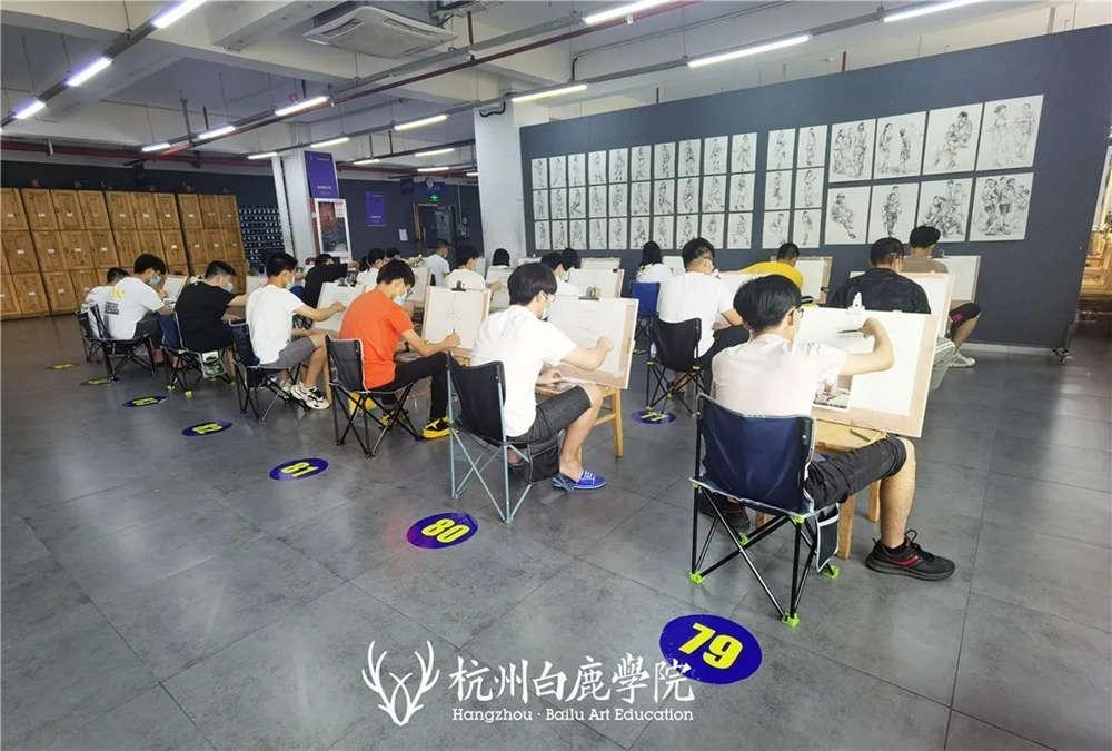 杭州画室,杭州美术培训,杭州画室,29