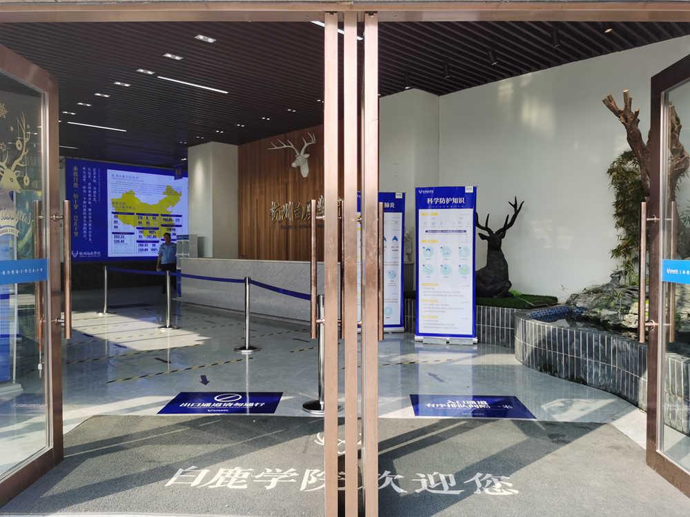 杭州白鹿画室,杭州画室,杭州美术培训,25