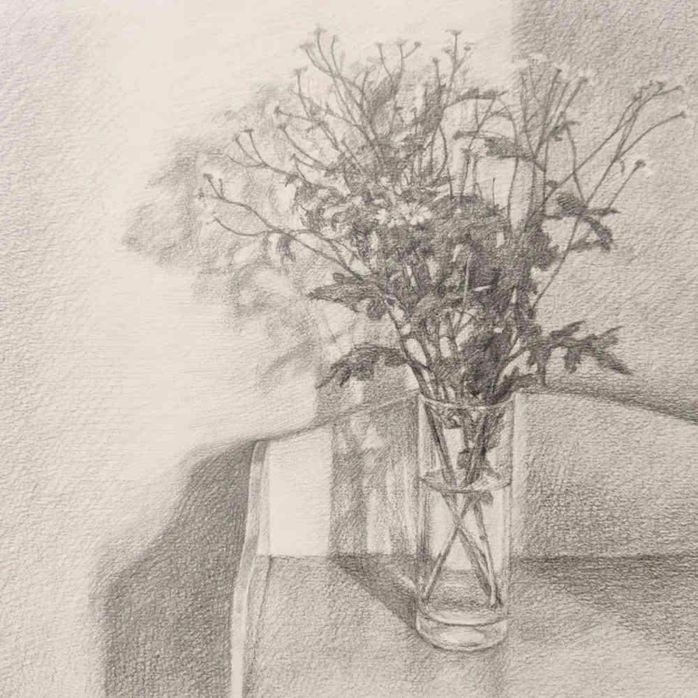 杭州艺考画室,杭州画室培训,杭州画室作品欣赏,25