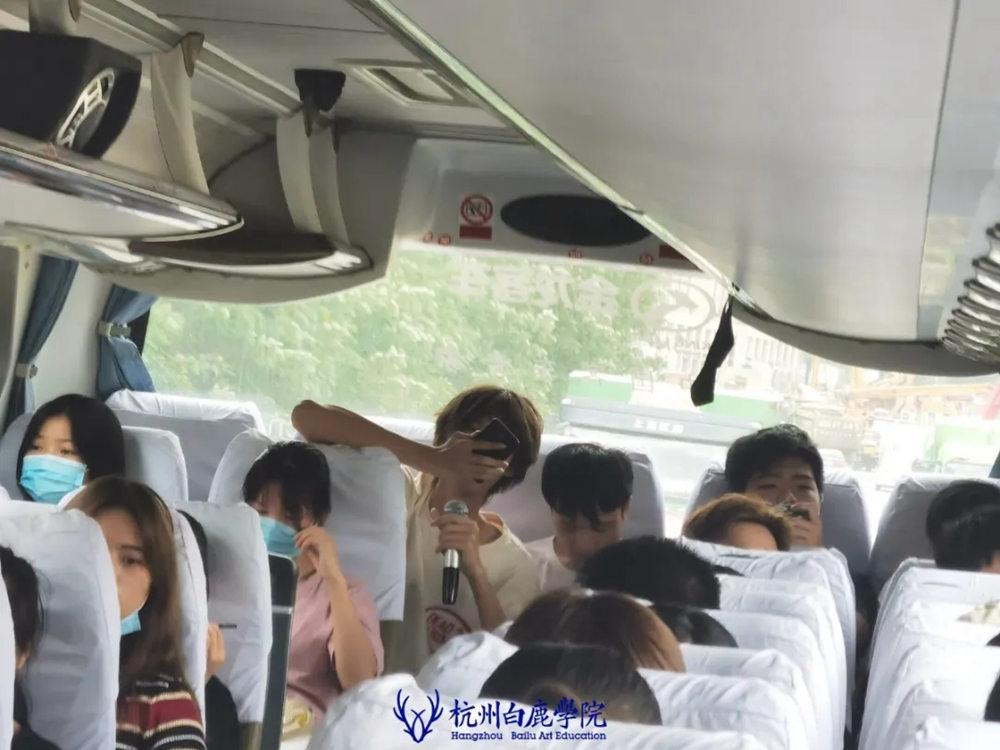 杭州艺考画室暑假班 | 游学致敬抗疫英雄,强国少年未来可期,01
